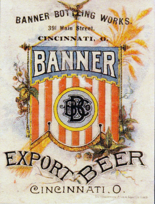 Banner Brewing Co. (1885-1900)
