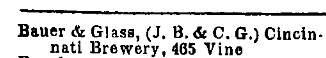 Bauer-Class-1855-Williams city directory