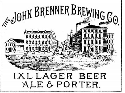 John Brenner Brewing Co. - Covington, KY